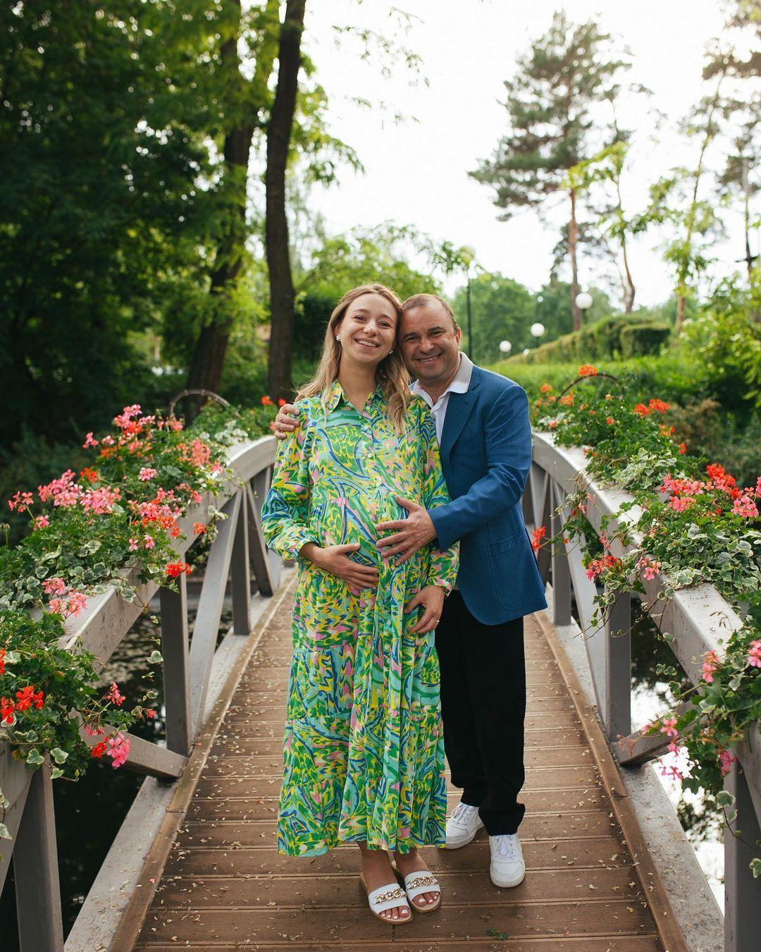 Виктор Павлик и Екатерина Репяхова / instagram.com/repyahovakate