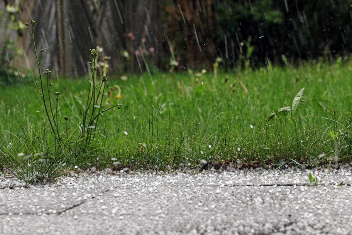В Украине ожидается изменение погоды / фото ua.depositphotos.com
