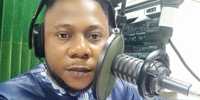 Нігерійський ведучий Тітус Бадехо був убитий / фото premiumtimesng.com