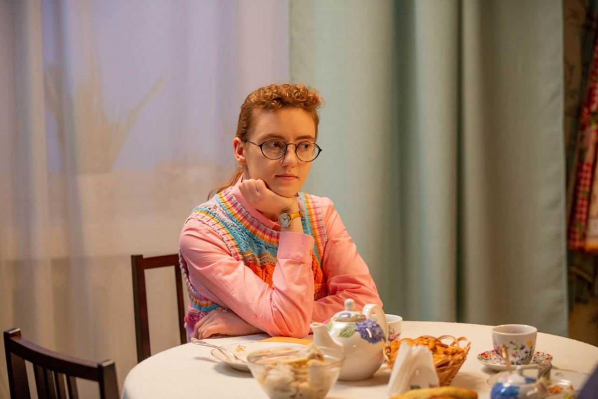 Ирина Поплавская сыграет главную роль / пресс-служба
