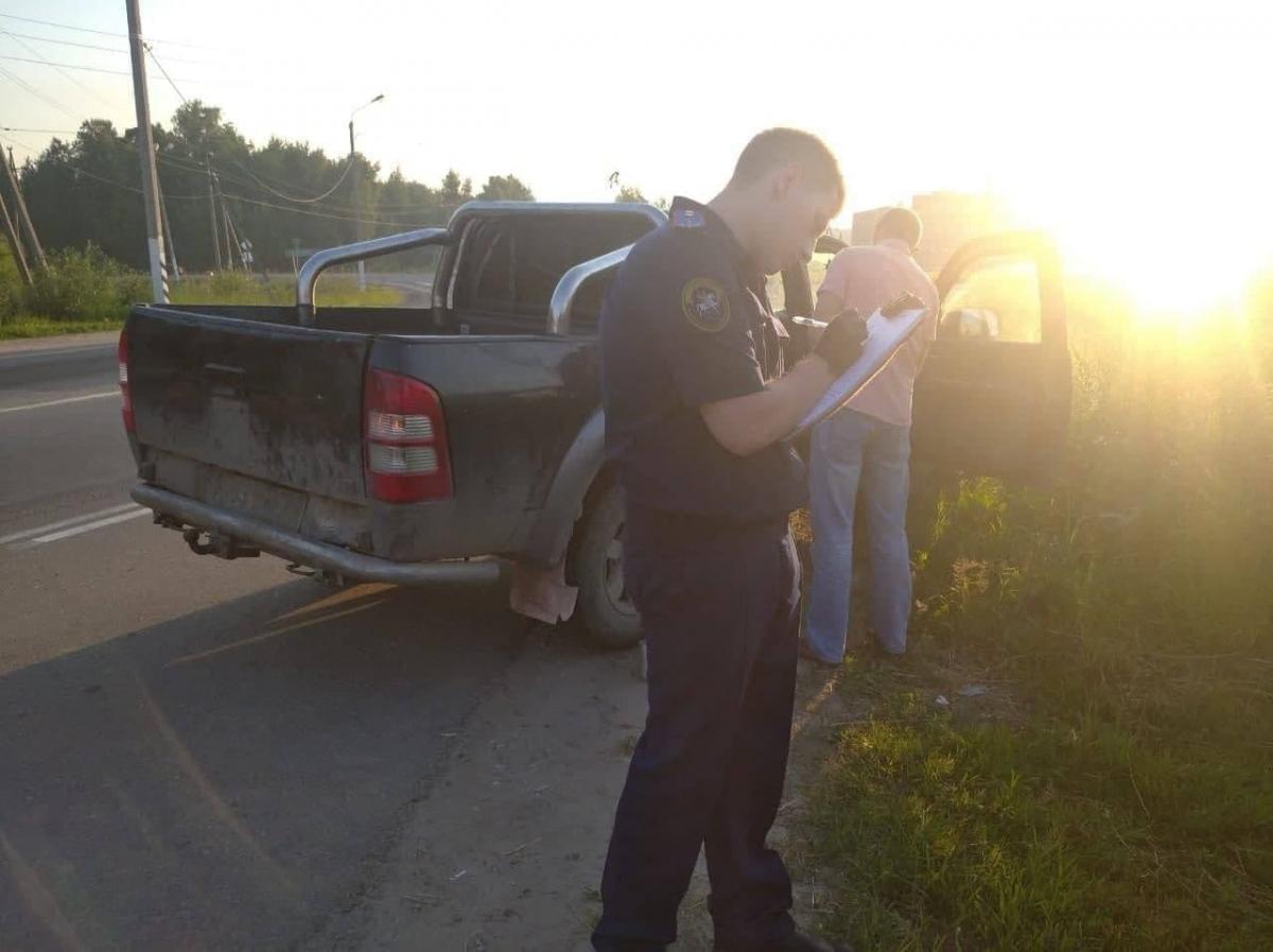 У Росії затримали бізнесмена з двома тілами / фото СУСК РФ по Тульській області