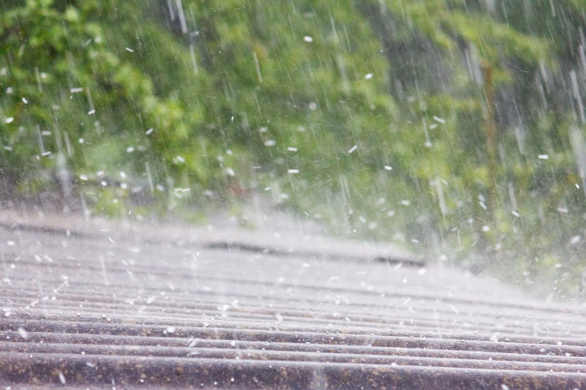 В Украине на завтра объявили штормовое предупреждение / фото ua.depositphotos.com