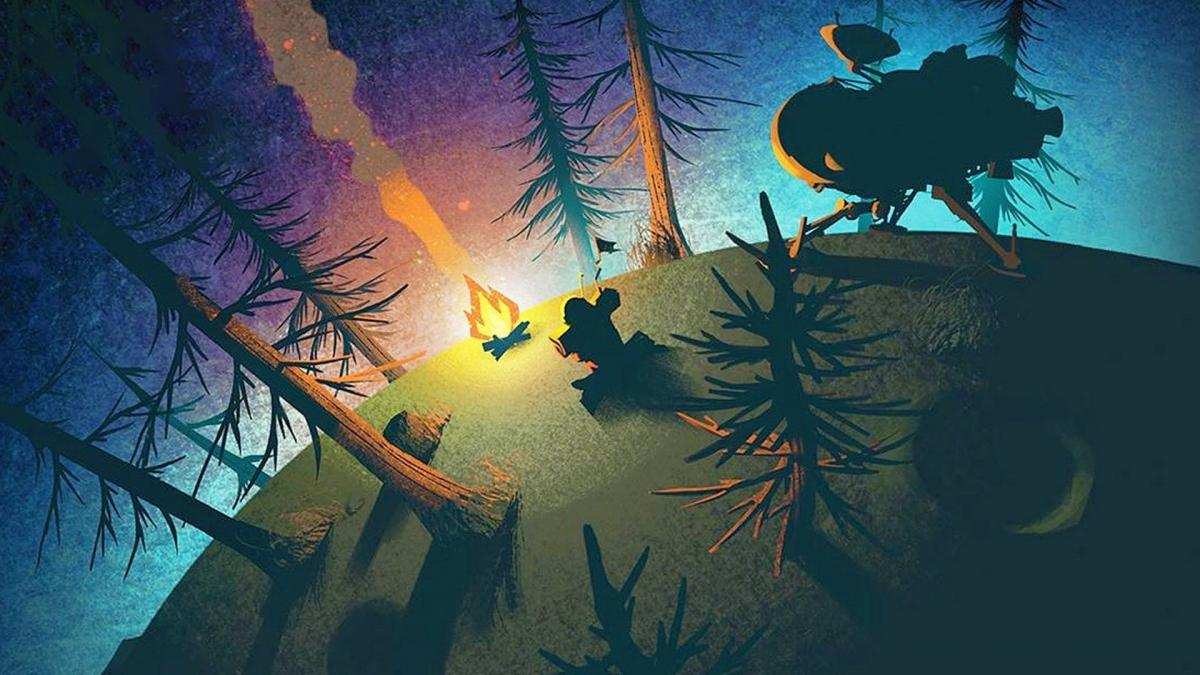 Outer Wilds /фото Annapurna Interactive