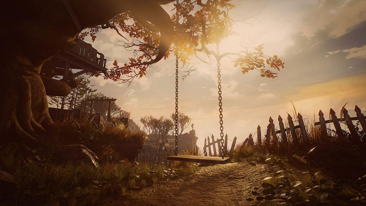 What Remains of Edith Finch / фото Annapurna Interactive