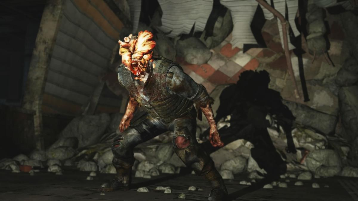 The Last of Us / фото Naughty Dog