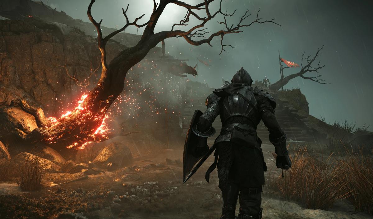 Ремейк Demon's Souls віддають зі знижкою в 25% / фото SIE