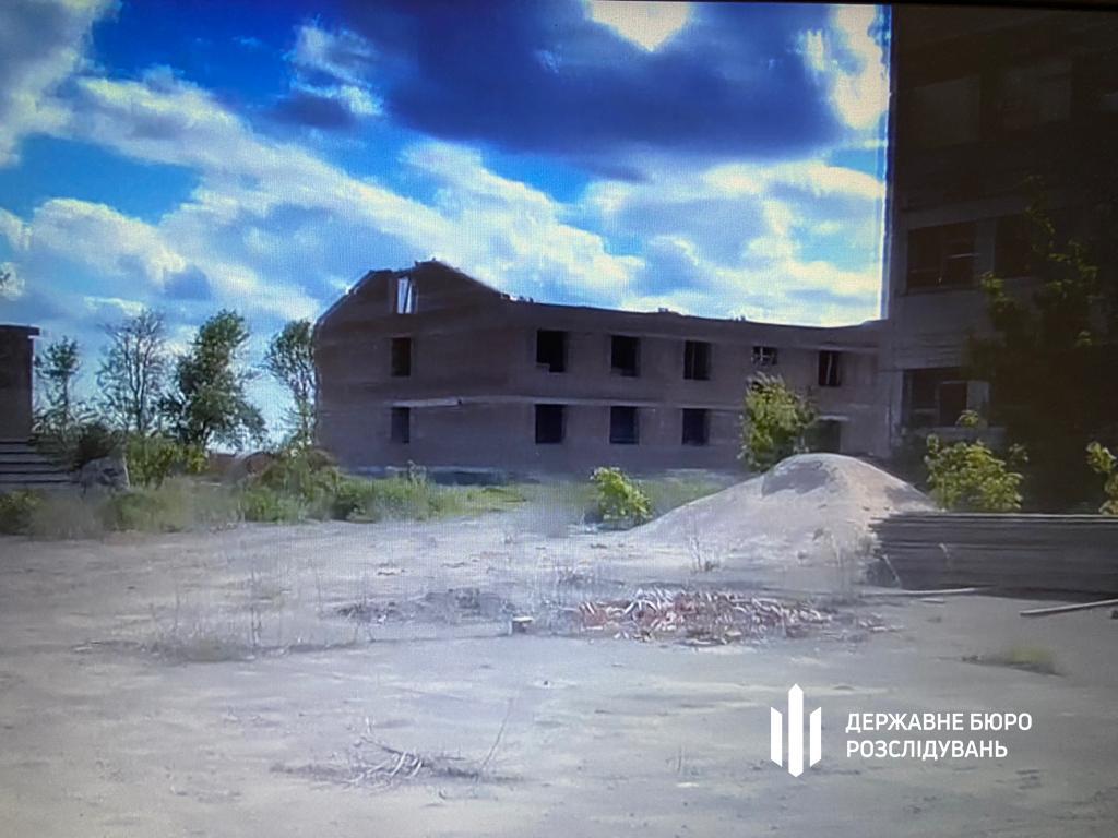 Злоумышленники получали оплату за якобы выполненные строительные работы и использованные материалы / фото ГБР