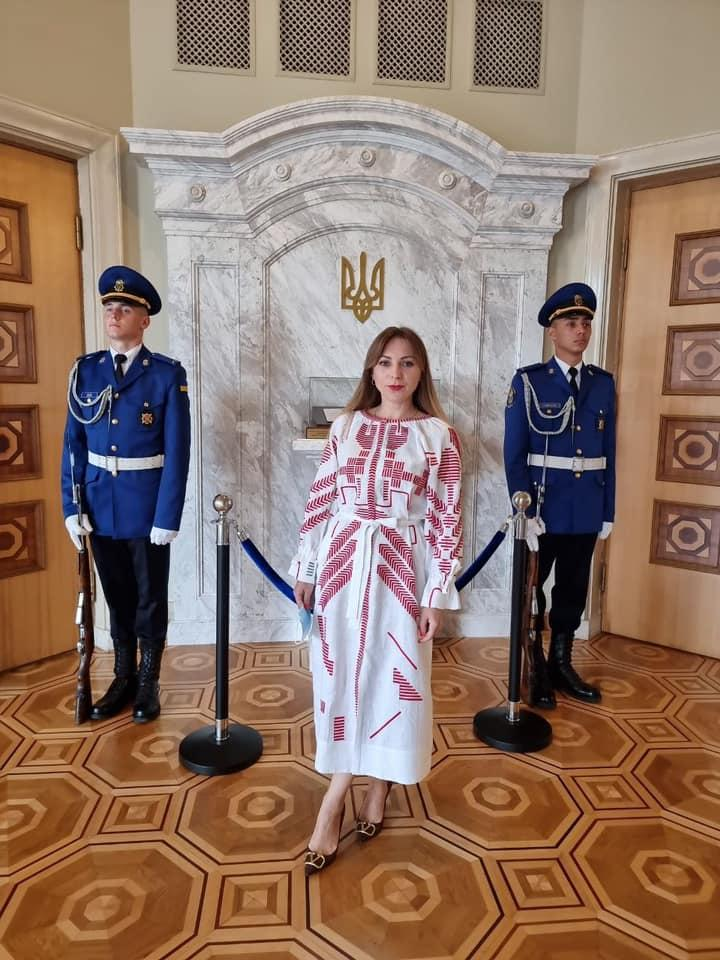 Алина Загоруйко / facebook.com/alina.zagoruyko.39