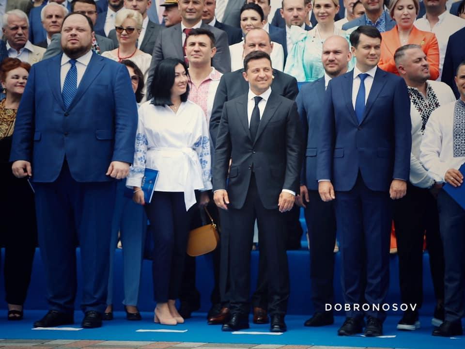 Виктория Кинзбурская / facebook.com/yan.dobronosov