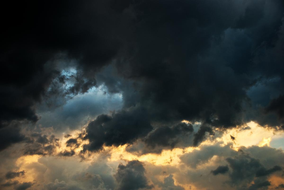 В Україні оголосили штормове попередження / фото ua.depositphotos.com