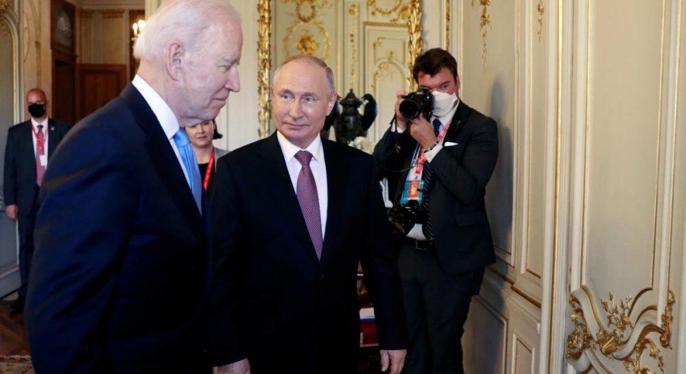 Прямая линия Путина может состояться в конце июня - Ведомости