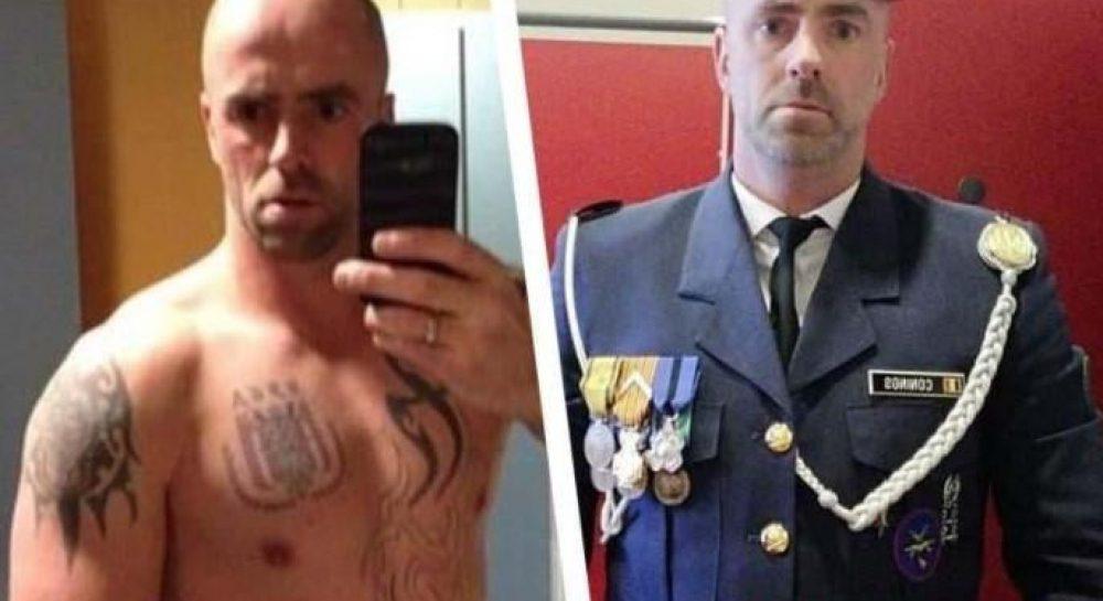 В Бельгии найден мертвым снайпер-фанатик, месяц державший в страхе всю страну