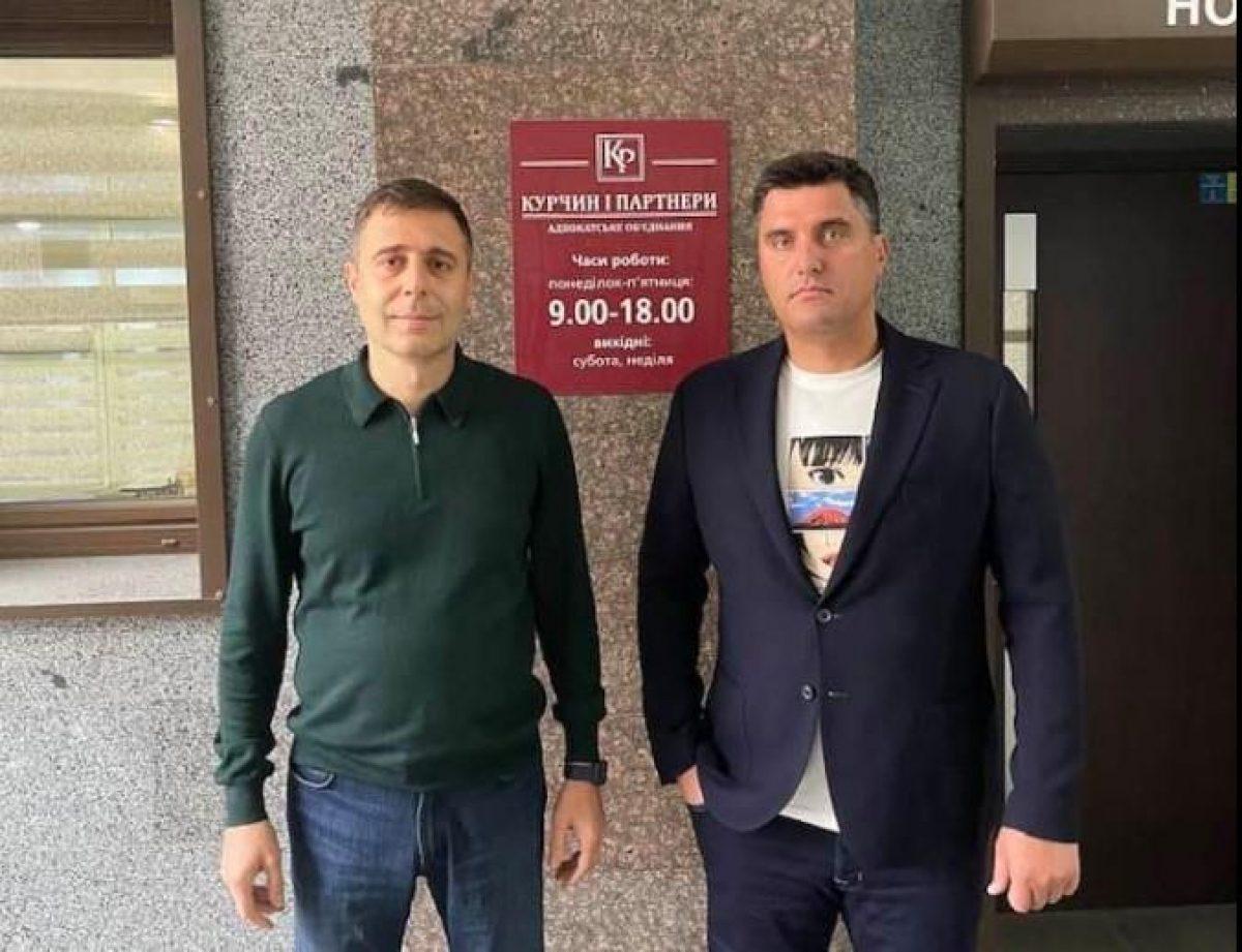 В Украину вернулся регионал Левченко, скрывавшийся в России с 2015 года  журналист