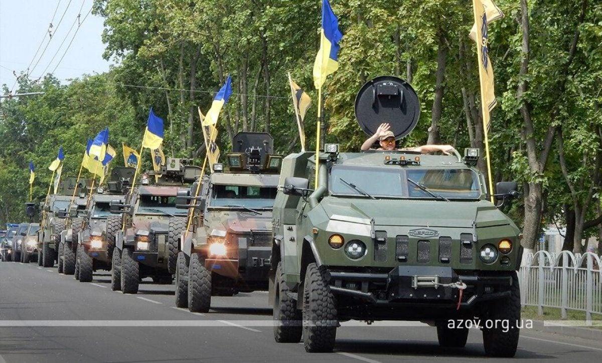 Марш и военный парад: как Мариуполь будет праздновать день освобождения города