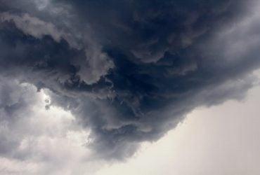 Синоптики предупредили об ухудшении погоды в Украине: где будет буря (карта)