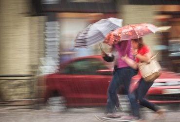 В Украине пройдут дожди, в Карпатах – с мокрым снегом: прогноз на 22 сентября