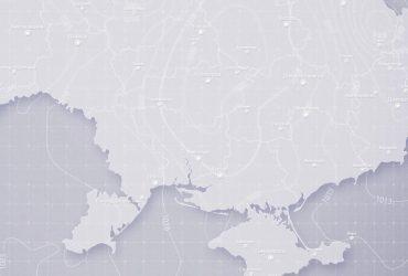 Прогноз погоди в Україні на вечір понеділка, 14 червня