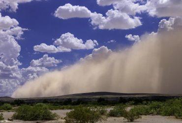 Синоптик предупредила о пыльных бурях в Украине: где они возможны