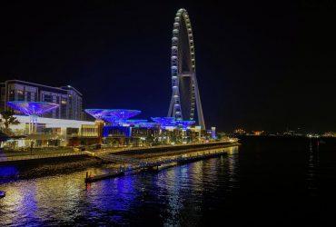 У Дубаї відкрився знаменитий музей воскових фігур