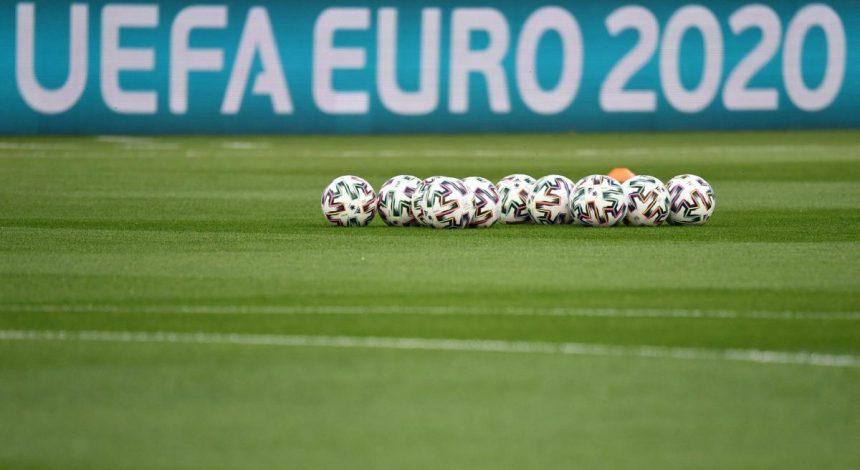 Євро-2020: результати всіх матчів, положення команд
