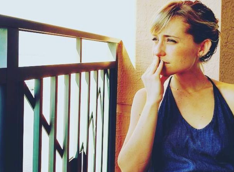 Популярную актрису Эллисон Мэк осудилии за участие в секс-культе / Instagram