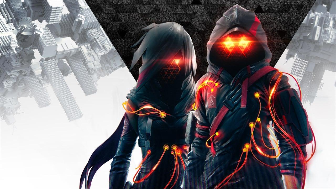 Scarlet Nexus вышла 25 июня /фото Bandai Namco