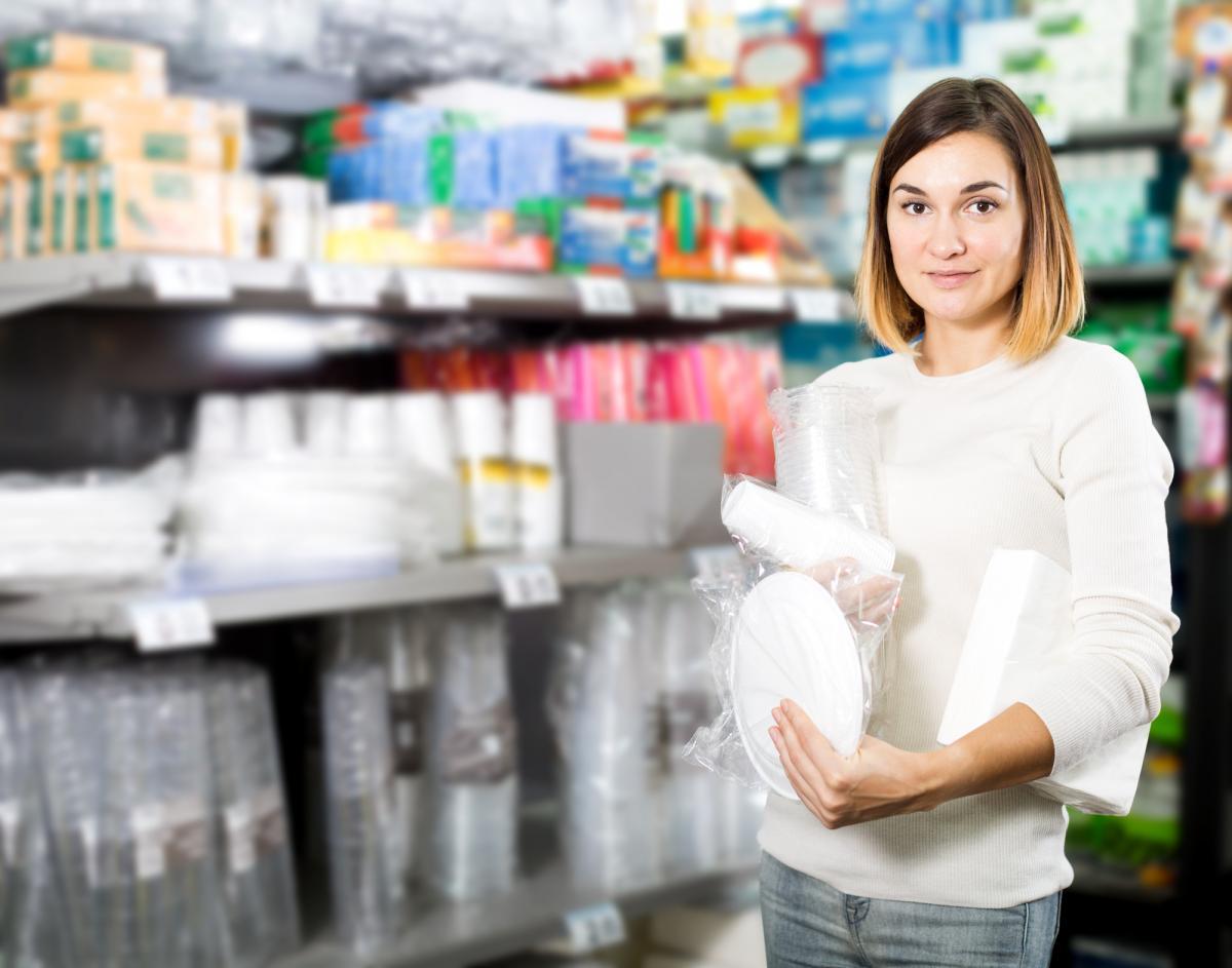 Министерство экологии предложит запретить в Украине соломинки для напитков и пластиковую посуду / фотоua.depositphotos.com