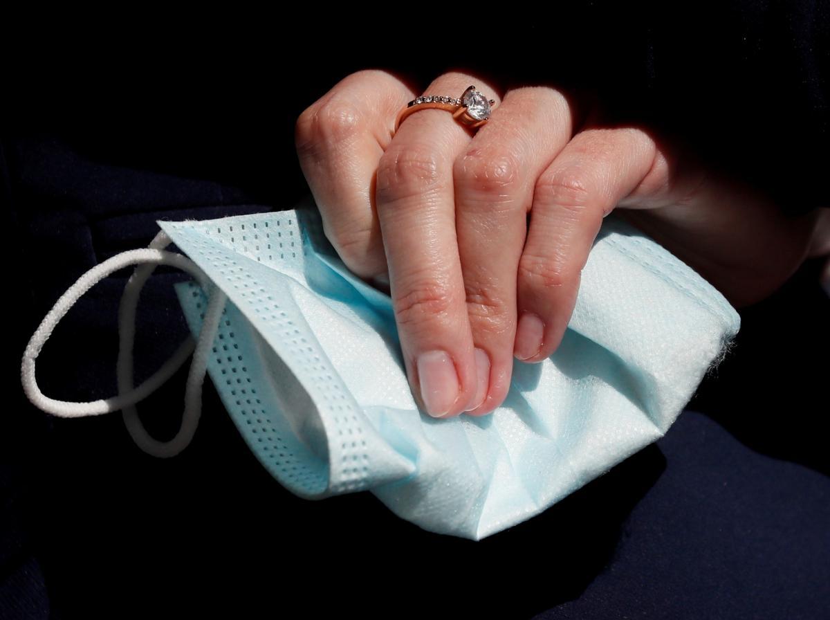 В Моршине нет зарегистрированных новых больных COVID-19, сообщают в Минздраве / фото REUTERS