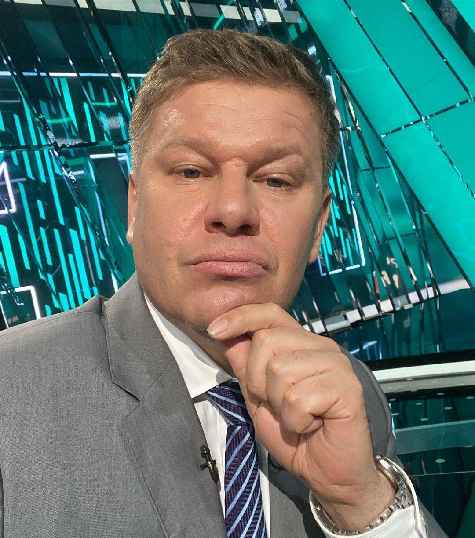Артист надеется, что решение отменят /фото instagram.com/guberniev_dmitry