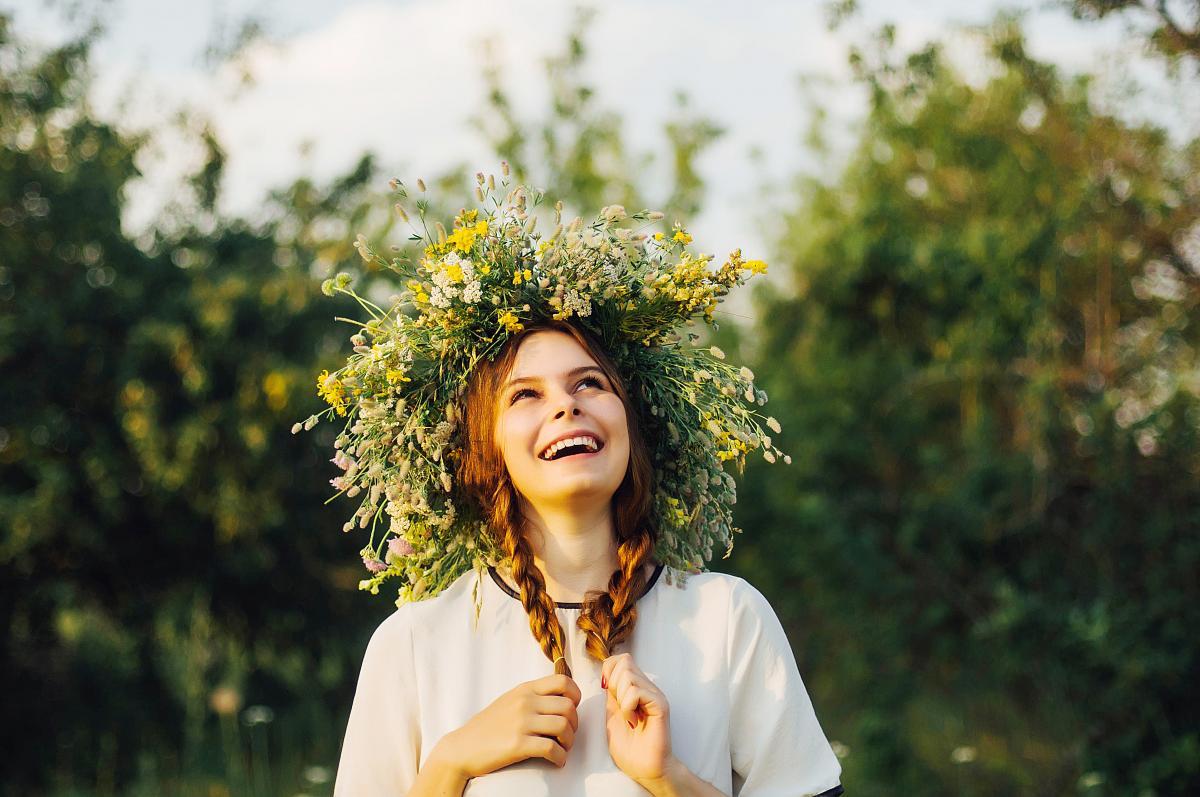 Канун Ивана Купала / фото ua.depositphotos.com