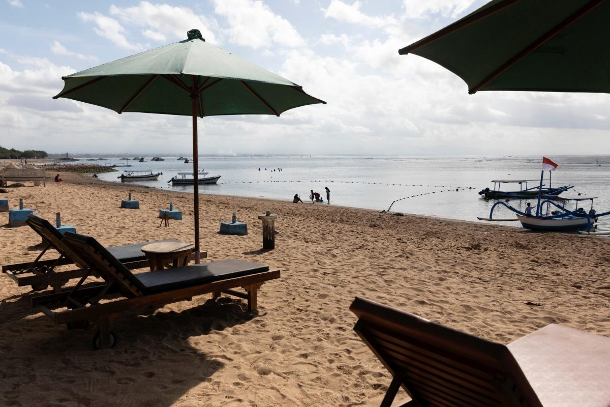 Индонезия ужесточила правила въезда для туристов \ фото REUTERS