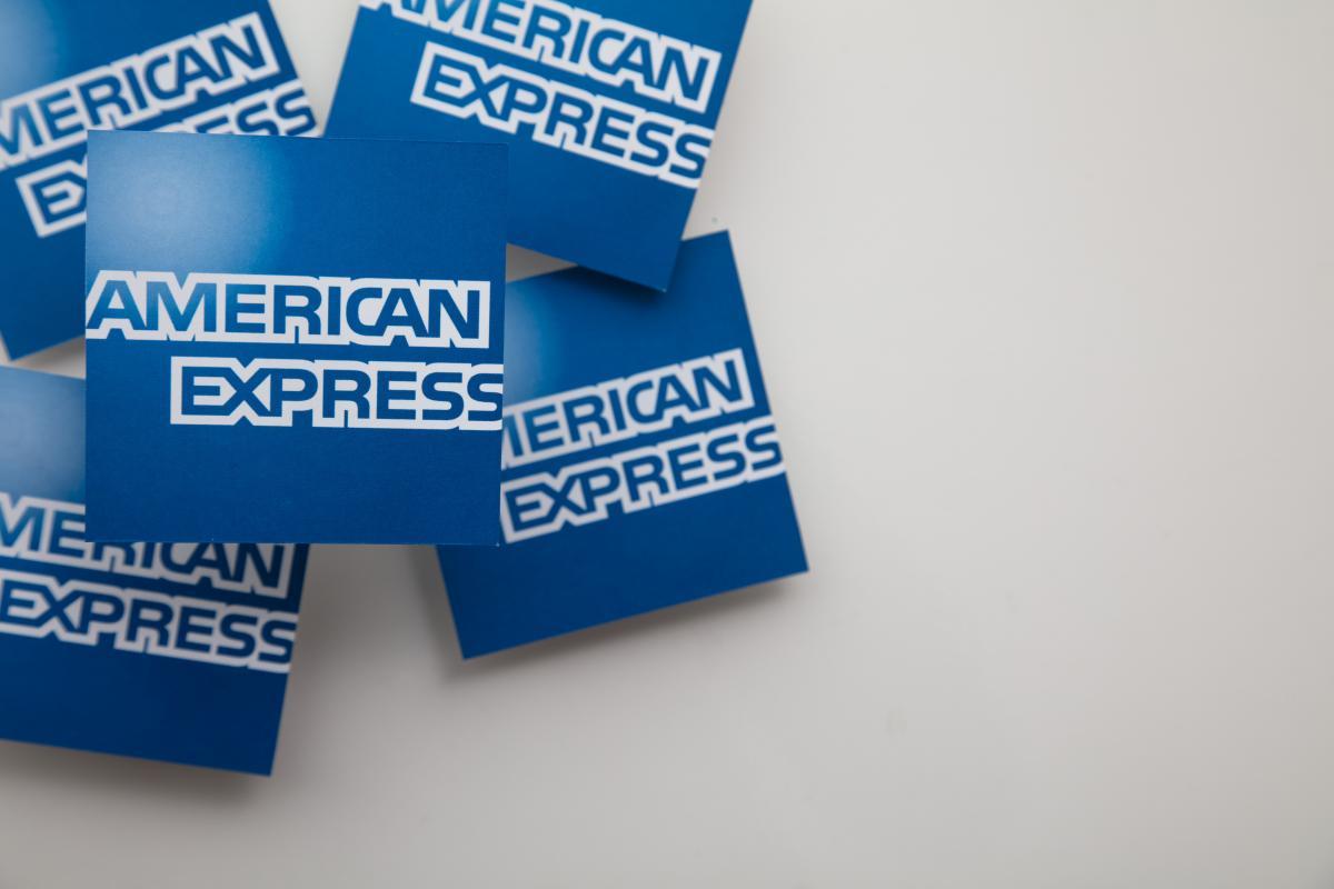American Express / ru.depositphotos.com