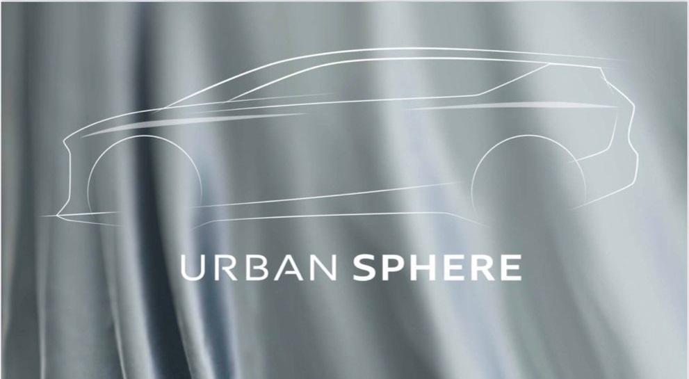 Urban Sphere - спортивный внедорожник / фото linkedin.com/in/benjamin-honal