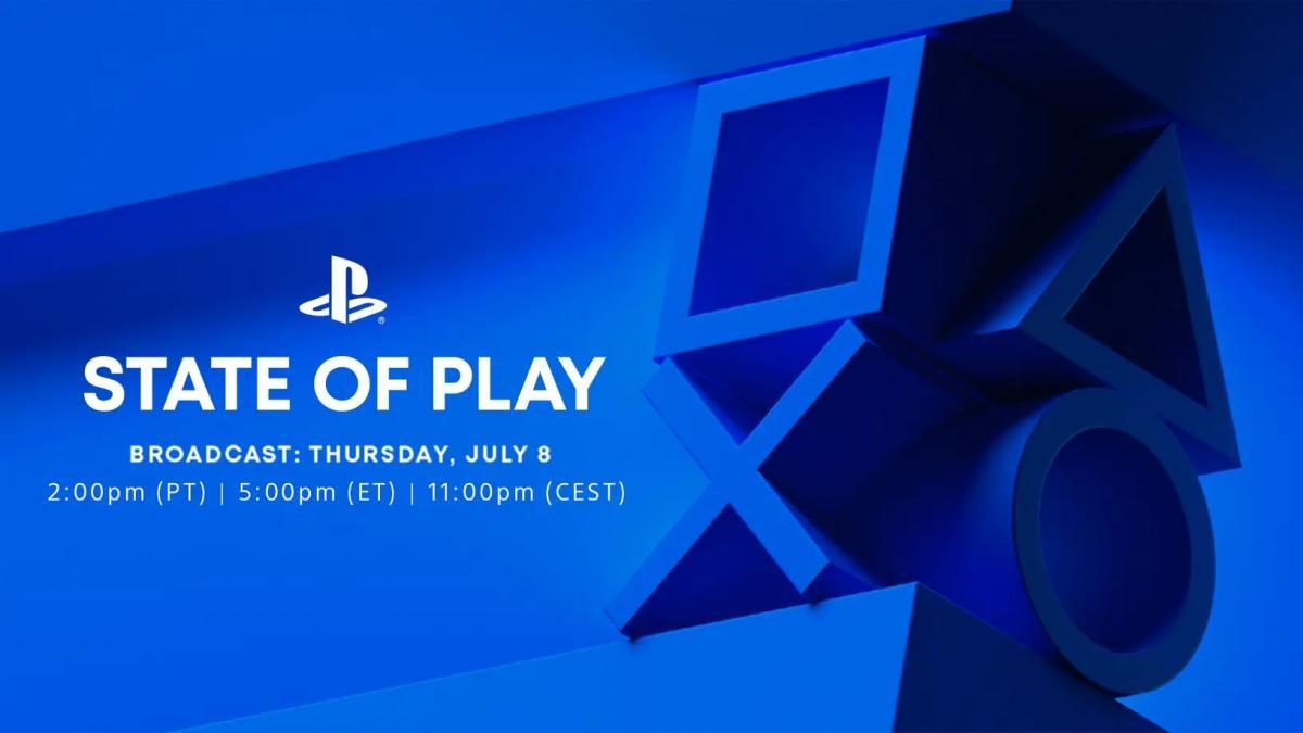 Трансляция начнется 9 июля в 00:00 по киевскому времени / фото blog.playstation.com