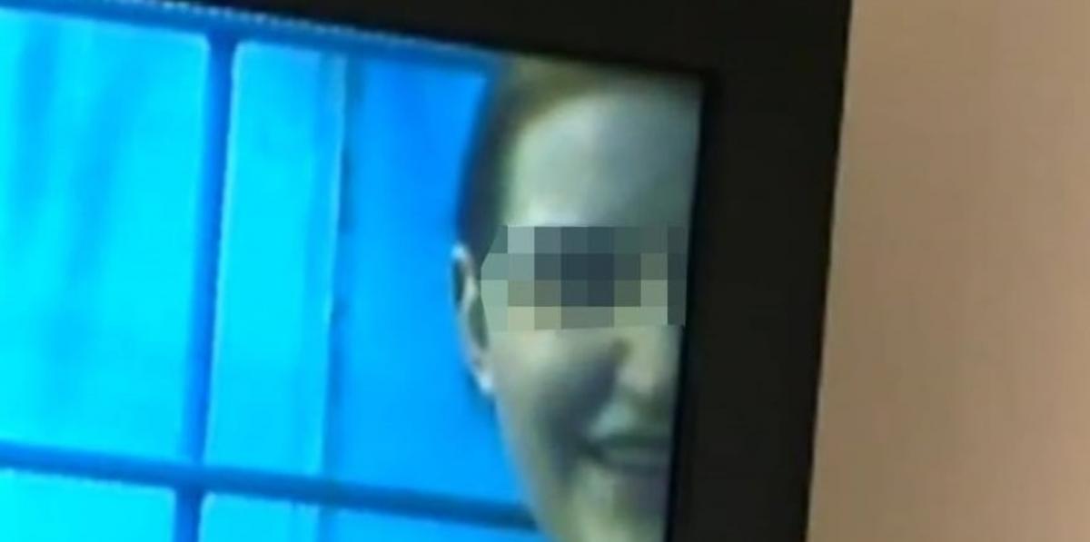 Киянку засудили до 12 років ув'язнення / скріншот