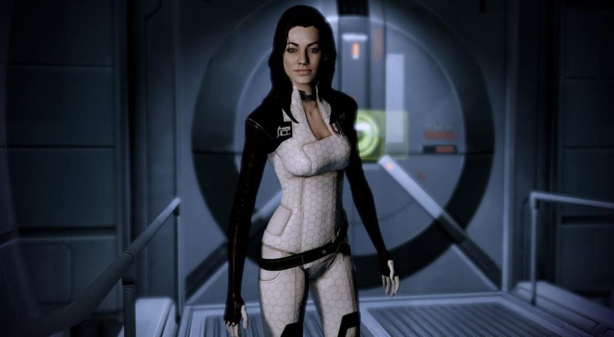 Миранда Лоусон / фото Electronic Arts