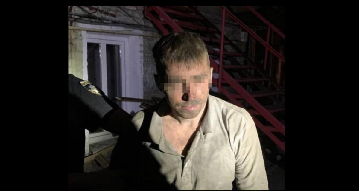 Злоумышленнику грозит до 15 лет лишения свободы / facebook.com/kyiv.gp.gov.ua