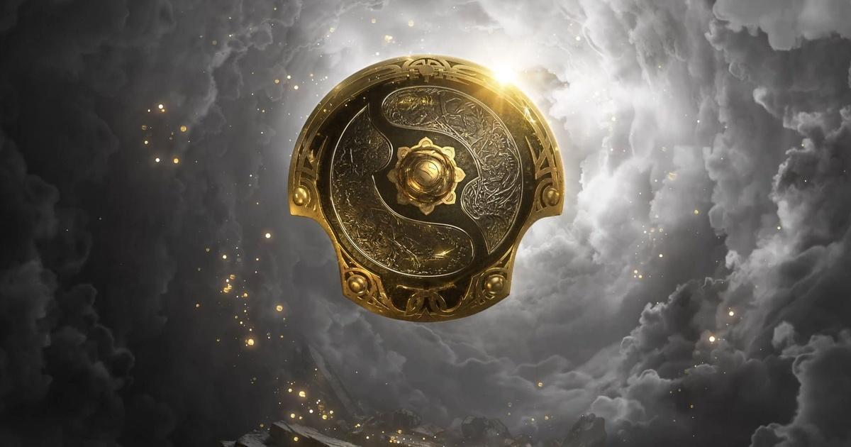 The International 10 розпочнеться 7 жовтня / фото Valve