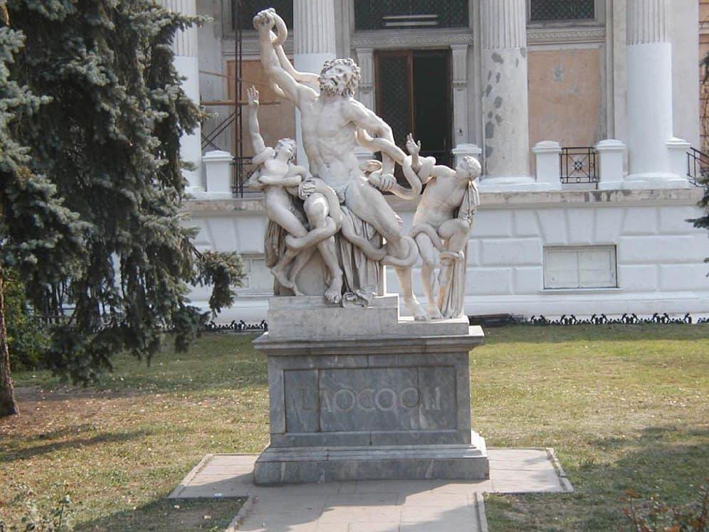 Фото мэрии Одессы
