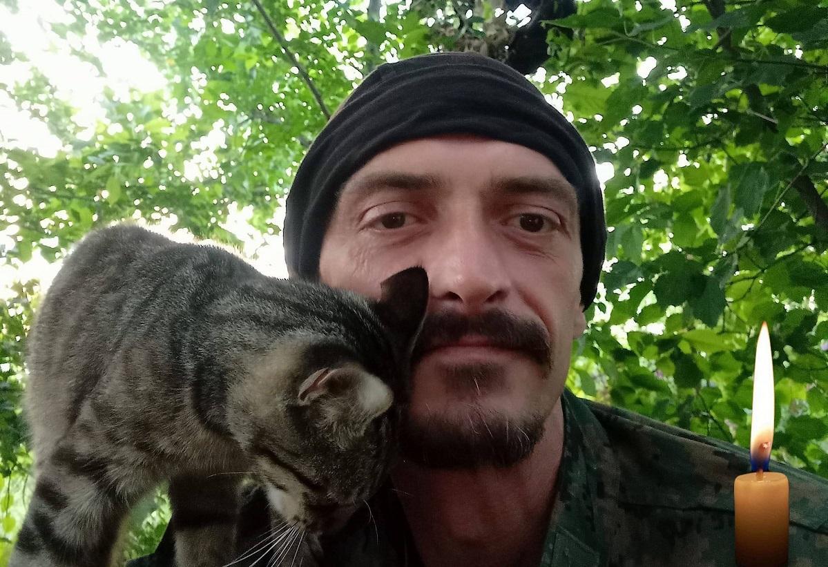 Вскоре воин должен был отмечать свое 44-летие \ Фейсбук 24-й отдельной механизированной бригады ВСУ