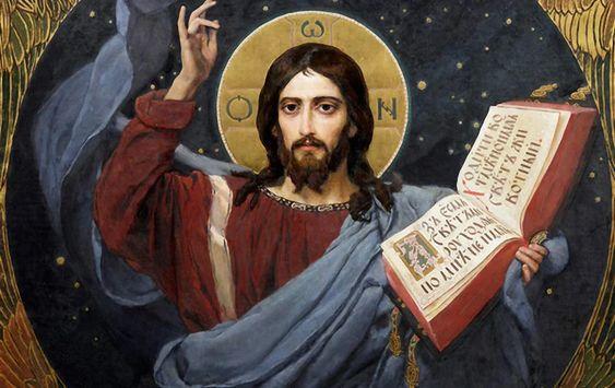 Двенадцать апостолов / pinterest.ru