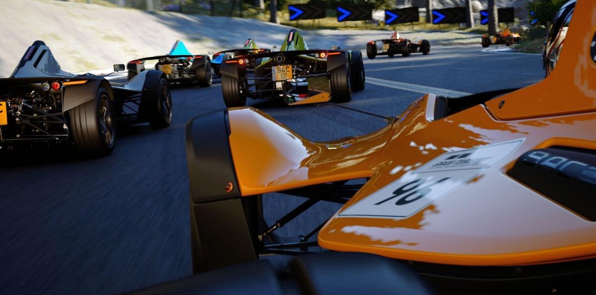 Gran Turismo 7 вийде в 2022 році / фото playstation.com