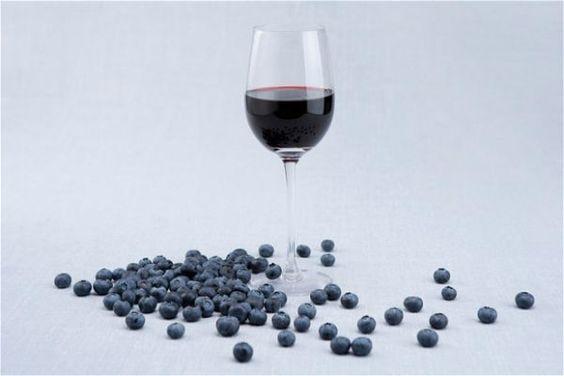 Как сделать вино дома / pinterest.ru