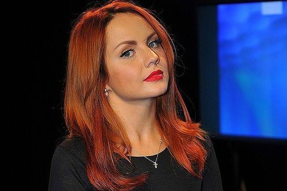 У певицы диагностировали заражение крови / pinterest.ru