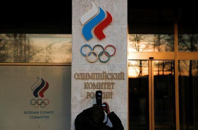 ОКР разослал спортсменам инструкции / фото REUTERS