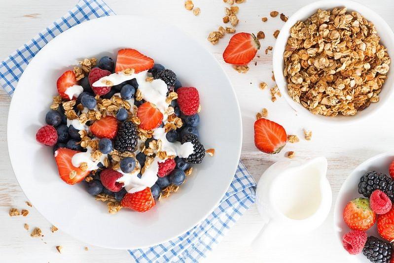 Рецепты завтраков / pinterest.ru