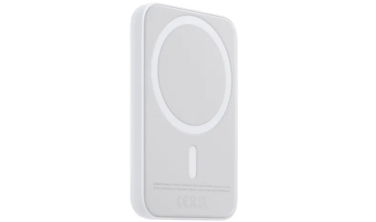 Компания Apple показала новый аксессуар для iPhone12 \ Фото: Apple Inc