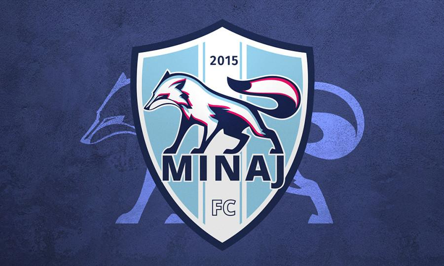 Логотип Миная / upl.ua