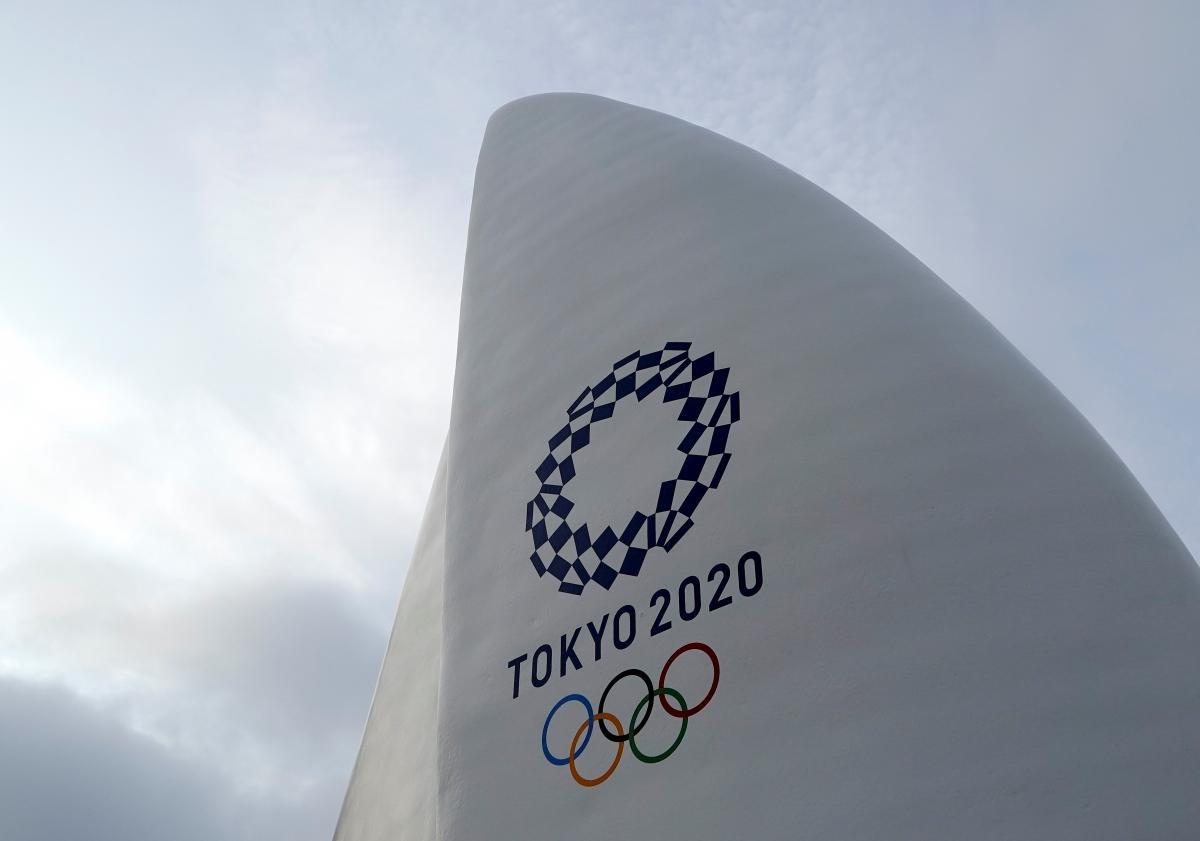 Токио-2020 / фото REUTERS