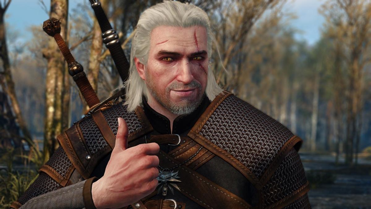 The Witcher 3 помогает получить знания по истории 43% опрошенных игроков /скриншот